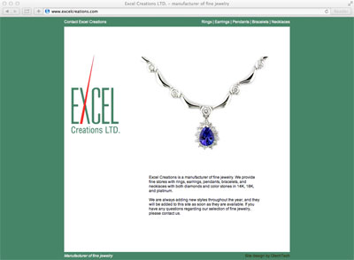 Excel Creations